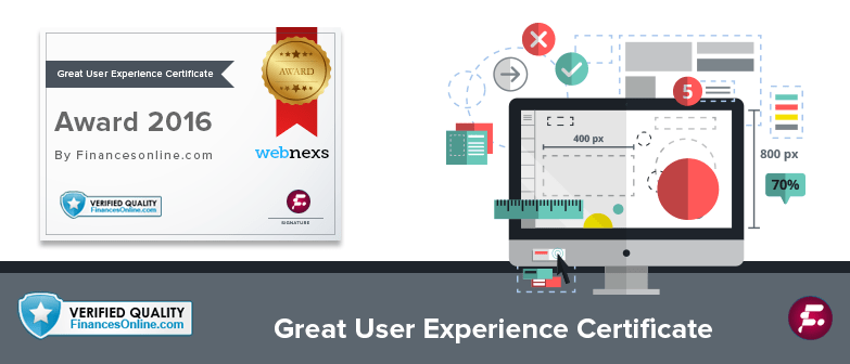 great-user-experience-certificate