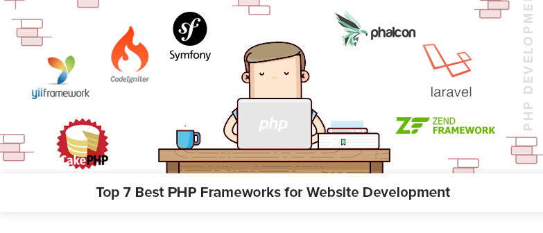 Top-7-Best-PHP-Frameworks-for-Website-Development