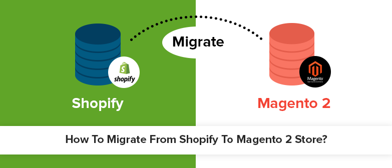 Migrate from Shopify to Magento