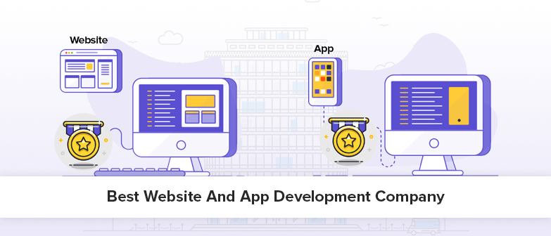 Best Website And App Development