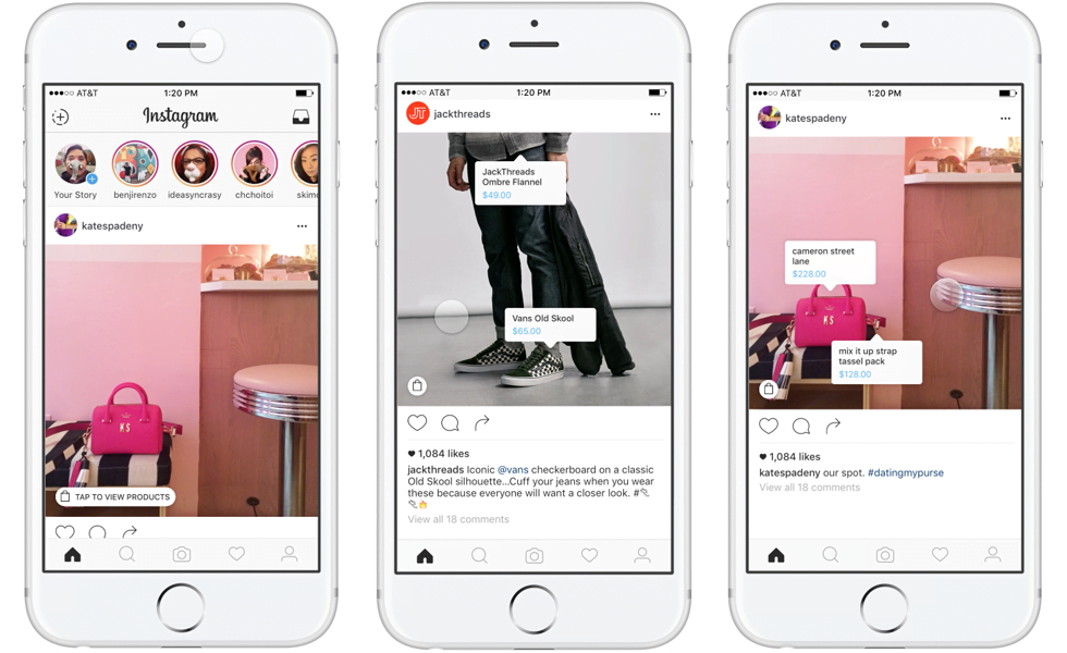 Drive enormous traffic with instagram