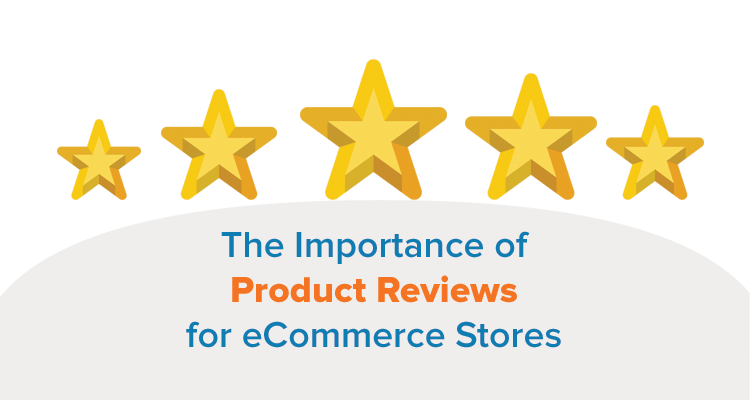 User generated content & product reviews